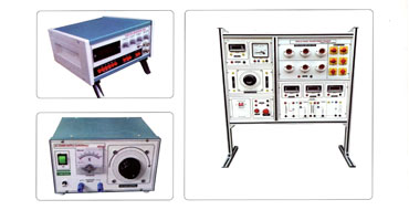 Laboratory Trainer Kits